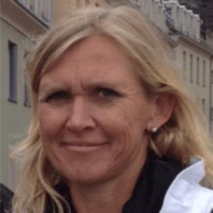 Marie Swartling-Philip